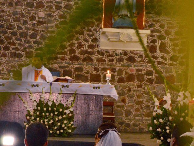La boda de Lluís y Ayla en Huasca de Ocampo, Hidalgo 5
