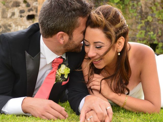 La boda de Lluís y Ayla en Huasca de Ocampo, Hidalgo 15
