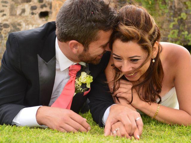 La boda de Lluís y Ayla en Huasca de Ocampo, Hidalgo 16