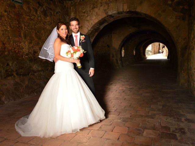 La boda de Lluís y Ayla en Huasca de Ocampo, Hidalgo 18