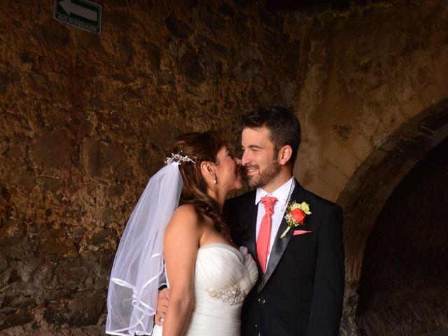 La boda de Lluís y Ayla en Huasca de Ocampo, Hidalgo 19