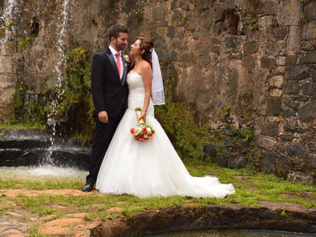La boda de Lluís y Ayla en Huasca de Ocampo, Hidalgo 21
