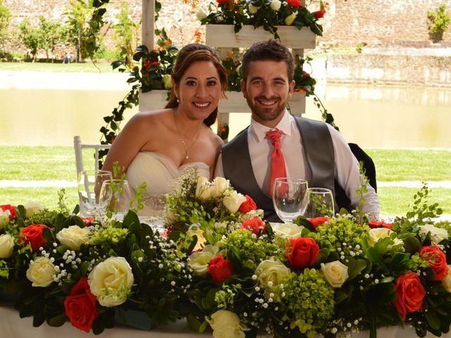La boda de Lluís y Ayla en Huasca de Ocampo, Hidalgo 28