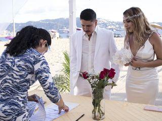 La boda de Alejandra y Mauricio 2