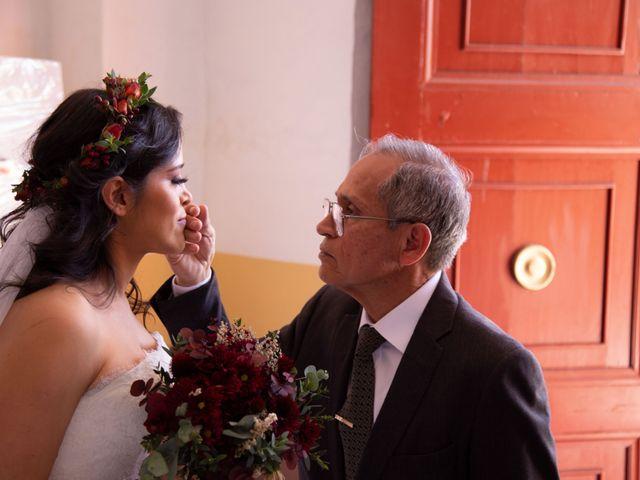 La boda de Javier y Paty en Nopala de Villagrán, Hidalgo 38