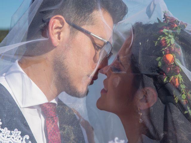La boda de Javier y Paty en Nopala de Villagrán, Hidalgo 45