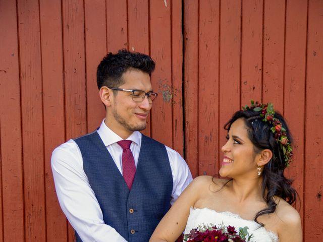 La boda de Javier y Paty en Nopala de Villagrán, Hidalgo 47