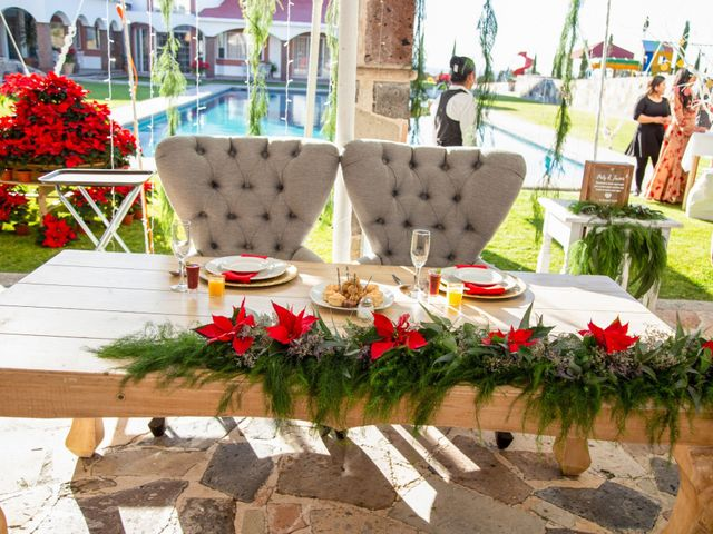 La boda de Javier y Paty en Nopala de Villagrán, Hidalgo 53