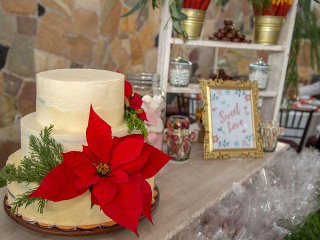 La boda de Javier y Paty en Nopala de Villagrán, Hidalgo 56