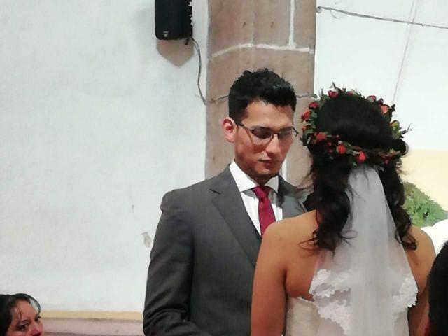 La boda de Javier y Paty en Nopala de Villagrán, Hidalgo 5