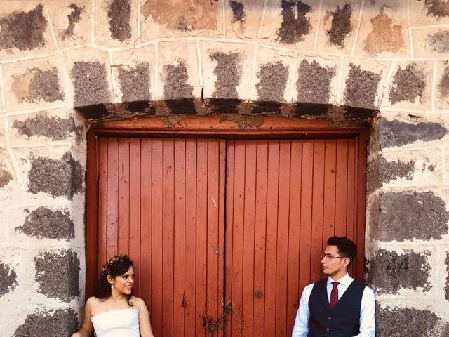 La boda de Javier y Paty en Nopala de Villagrán, Hidalgo 8
