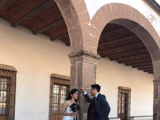 La boda de Javier y Paty en Nopala de Villagrán, Hidalgo 9