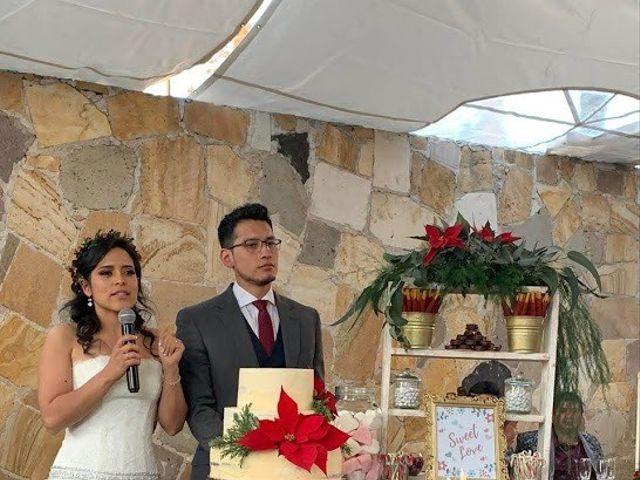 La boda de Javier y Paty en Nopala de Villagrán, Hidalgo 11
