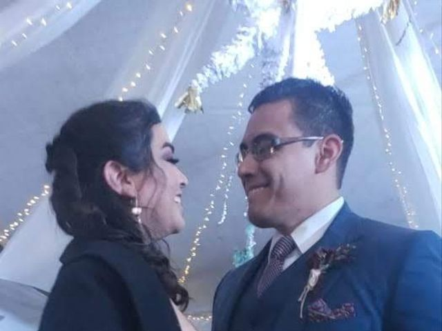 La boda de Javier y Paty en Nopala de Villagrán, Hidalgo 17
