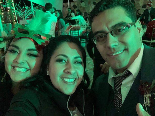 La boda de Javier y Paty en Nopala de Villagrán, Hidalgo 18