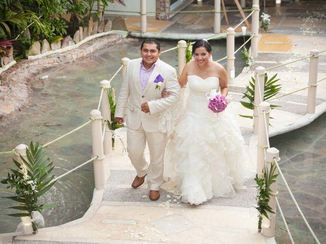 La boda de Marietta y Valdemar