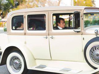La boda de Paty y Raúl 2
