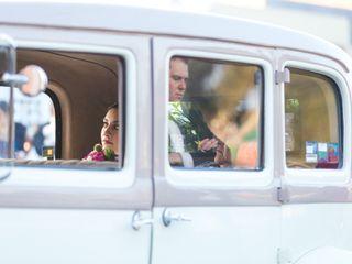 La boda de Paty y Raúl 3