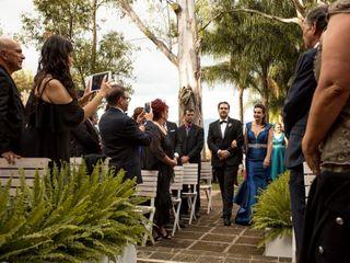 La boda de Alexia y Poncho 1