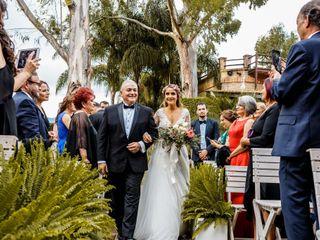 La boda de Alexia y Poncho 3