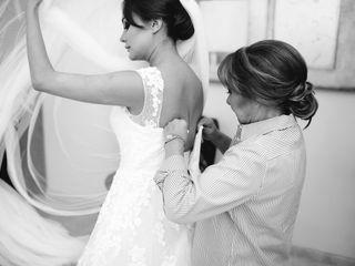 La boda de Andrea y Juan Pablo 2