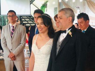 La boda de Tania  y Jesús  2