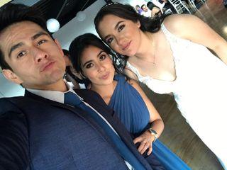 La boda de Tania  y Jesús  3