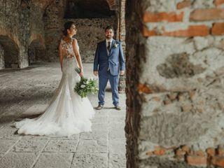 La boda de Alejandra y Roberto 2