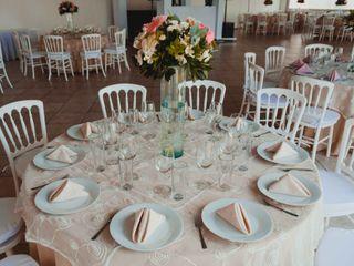 La boda de Miriam y Daniel 1