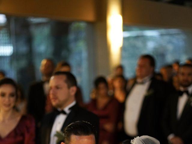 La boda de Francisco y María en Huitzilac, Morelos 4