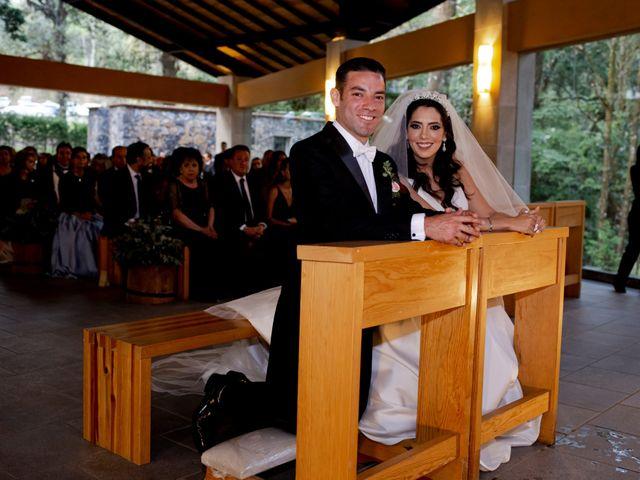 La boda de Francisco y María en Huitzilac, Morelos 5