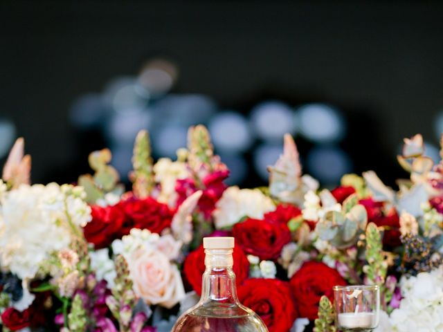 La boda de Francisco y María en Huitzilac, Morelos 23