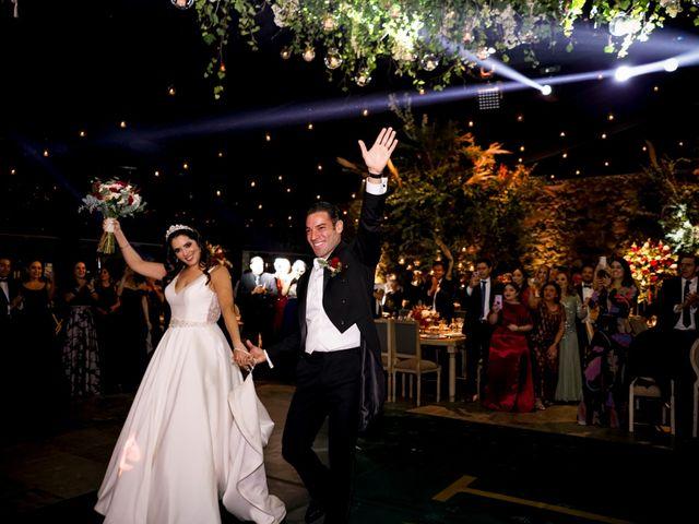La boda de Francisco y María en Huitzilac, Morelos 29