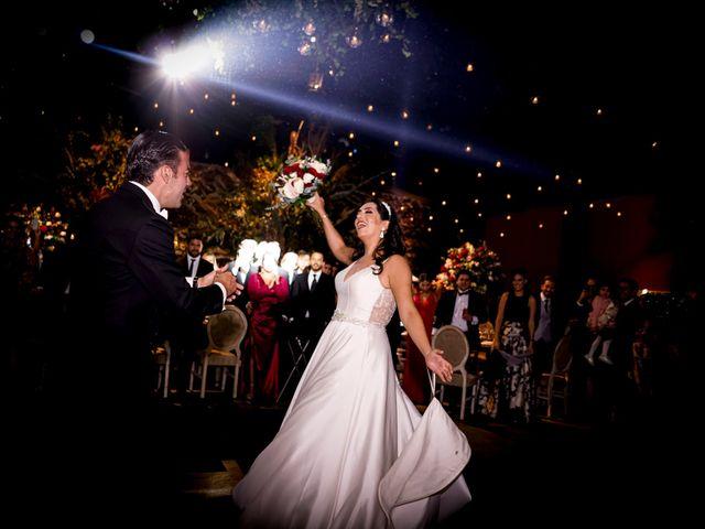 La boda de Francisco y María en Huitzilac, Morelos 30