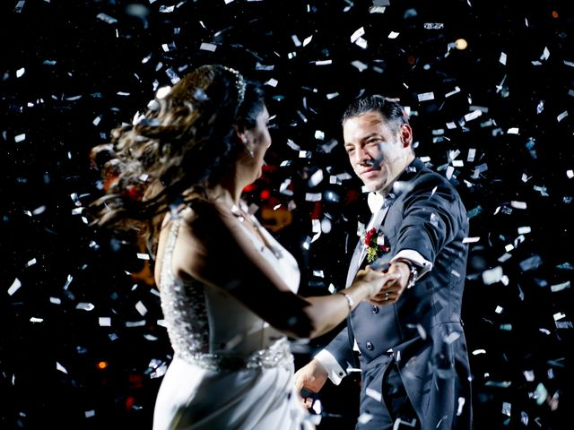 La boda de Francisco y María en Huitzilac, Morelos 32