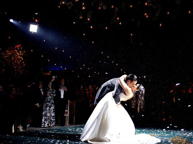 La boda de María y Francisco
