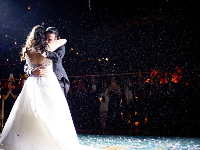 La boda de Francisco y María en Huitzilac, Morelos 34