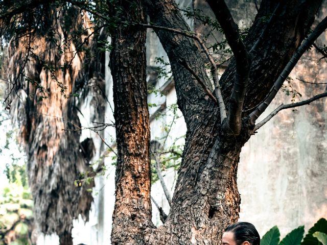 La boda de Francisco y María en Huitzilac, Morelos 37