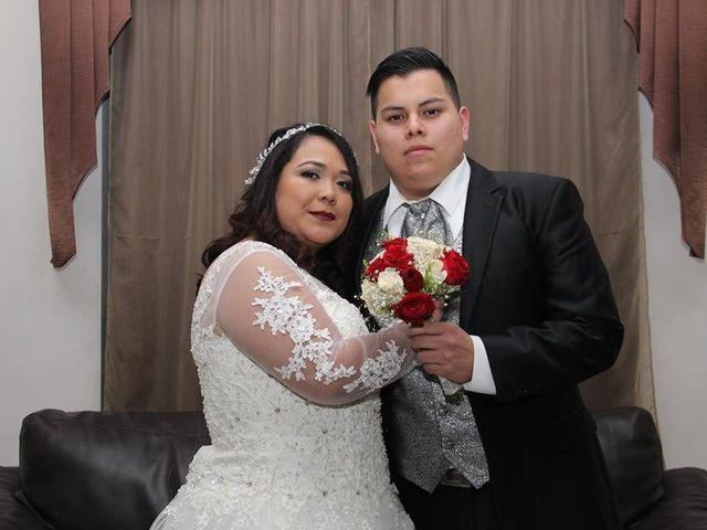 La boda de Coral y Francisco