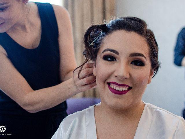 La boda de Rogelio y Natalia en Monterrey, Nuevo León 1