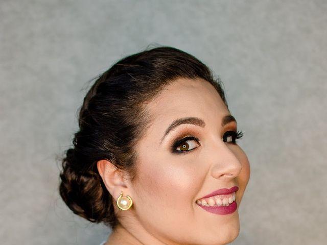 La boda de Rogelio y Natalia en Monterrey, Nuevo León 3