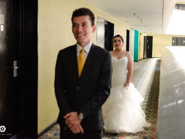 La boda de Rogelio y Natalia en Monterrey, Nuevo León 5