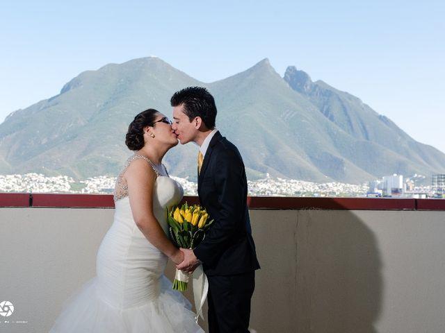 La boda de Natalia y Rogelio