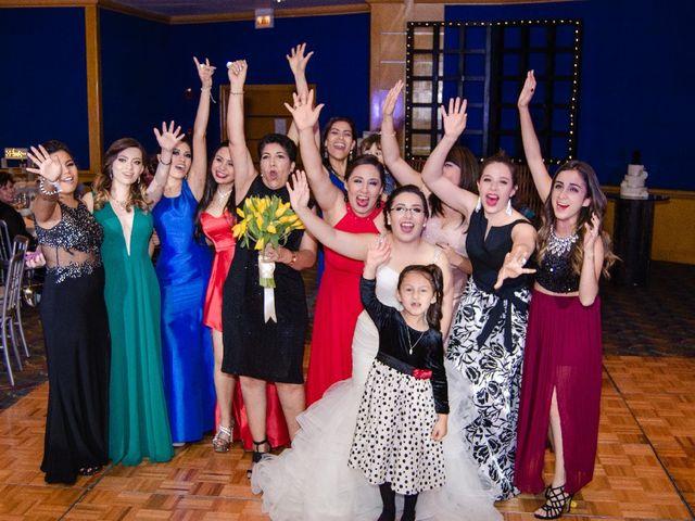 La boda de Rogelio y Natalia en Monterrey, Nuevo León 17