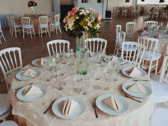 La boda de Daniel y Miriam en Aguascalientes, Aguascalientes 1