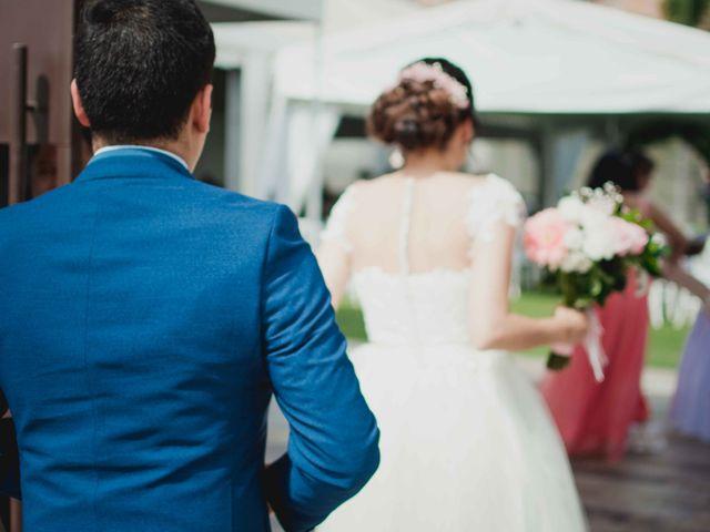 La boda de Daniel y Miriam en Aguascalientes, Aguascalientes 3
