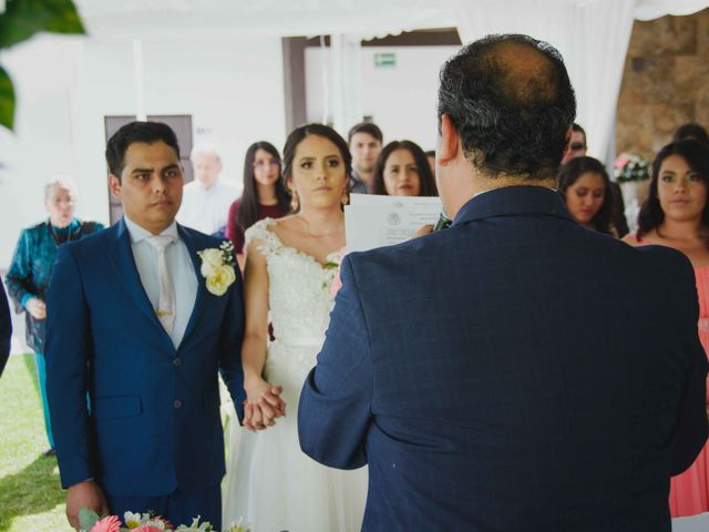 La boda de Daniel y Miriam en Aguascalientes, Aguascalientes 4