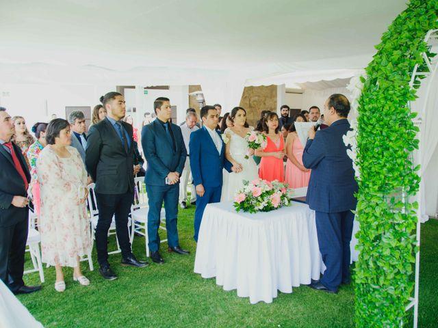 La boda de Daniel y Miriam en Aguascalientes, Aguascalientes 5