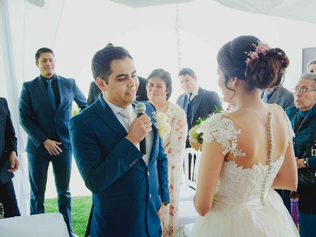 La boda de Daniel y Miriam en Aguascalientes, Aguascalientes 8