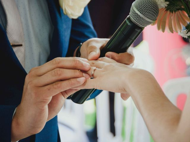 La boda de Daniel y Miriam en Aguascalientes, Aguascalientes 9